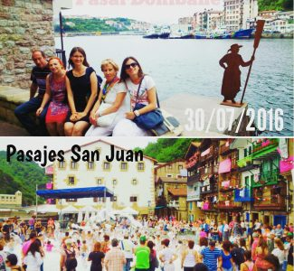 Basque Country Sightseeing Tours Excursión